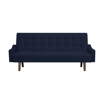 Blue Suede Sofa You Ll Love In 2019 Wayfair