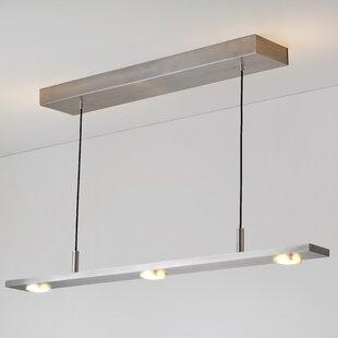 Cerno Brevis 5-Light Kitchen Island Pendant