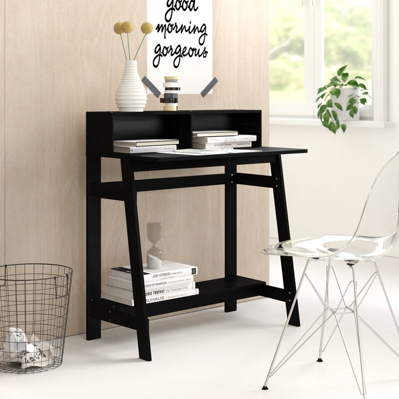 Zipcode Design Annie Desk With Hutch Reviews Wayfair
