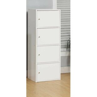Noblitt 4 Door Accent Cabinet