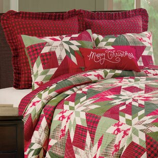 Durden Reversible Quilt Set