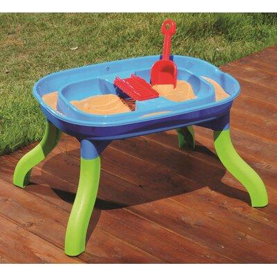 Creative Play Sand & Water Table Starplay