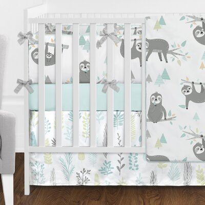 Boys Amp Neutral Crib Bedding Sets You Ll Love In 2020 Wayfair