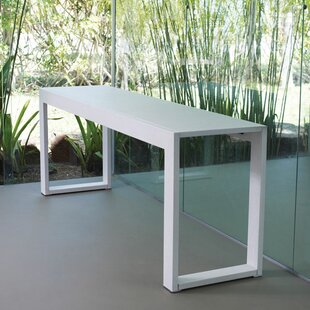 Grassingt Console Table