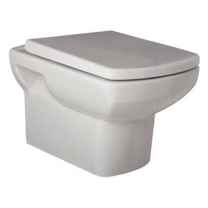 Elongated Toilet Seats Wayfaircouk - 40cm round toilet seat