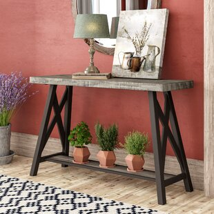 Silvis Console Table by Laurel Foundry Modern Farmhouse