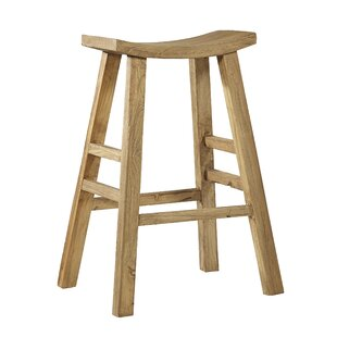 Loon Peak Edwards Bar Stool