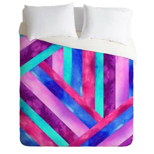 1 Duvet Cover Set by East Urban Home