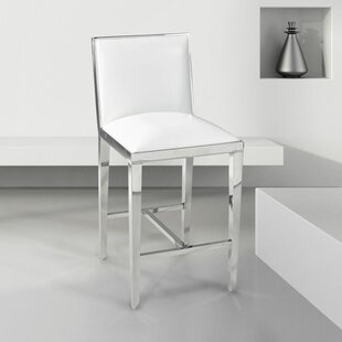 Kephart 25.5 Counter Bar Stool Everly Quinn