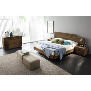 Rossetto USA Air Platform Bed