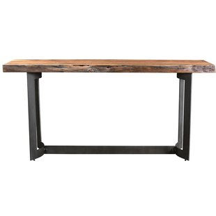 Belfin Console Table by Tr..