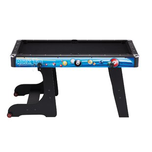 Fat Cat Stormstrike 5' Pool Table