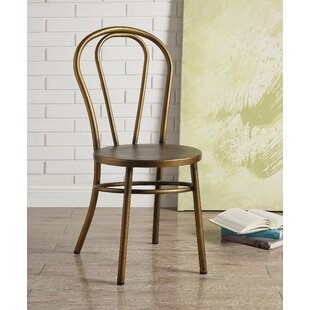Robbins Dining Chair (Set of 2) August Grove