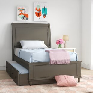 Parkridge Bed Frame by Alcott Hill Best Choices