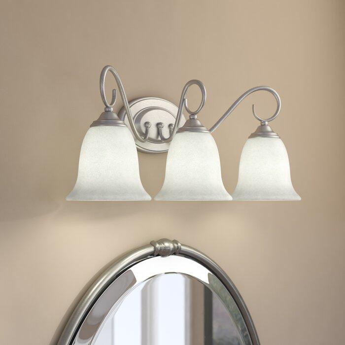 Tuthill 3 Light Vanity