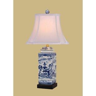 Best Price 23.5 Table Lamp By East Enterprises Inc