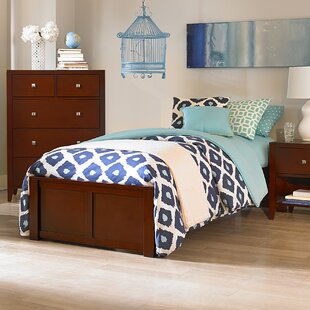 Susan Platform Bed with Storage