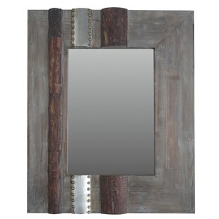Williston Forge May Accent Mirror