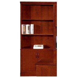 Belmont Standard Bookcase Flexsteel Contract