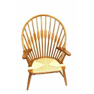 Top Reviews Delane Balloon Chair by Rosalind Wheeler
