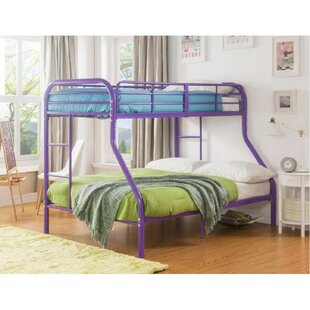 Urlingford Twin over Full Bunk Bed