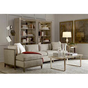 Everly Quinn Albright Coffee Table Set
