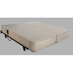 Sto-A-Way Plus Adjustable Bed Base