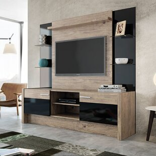 Anglo Freestanding Theater Entertainment Center for TVs up to 50