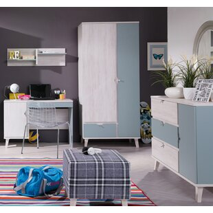 Mattie 4 Piece Bedroom Set By Isabelle & Max