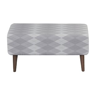 Lumi Upholstered Bench By MONKEY MACHINE