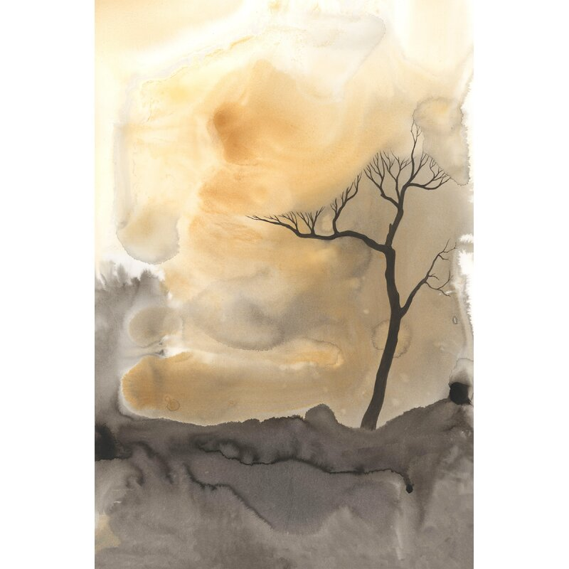 Chelsea Art Studio Warm Remnants Iii By Giselle Kelly Painting Print On Canvas Perigold