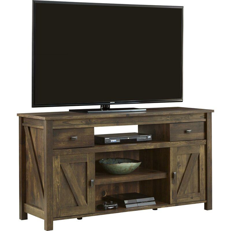 Whittier Tv Stand For Tvs Up To 60 Reviews Birch Lane