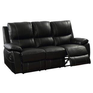 Red Barrel Studio Nihar Reclining Sofa