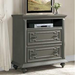 Gateshead 2 Drawer Chest