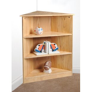 Corner Unit Bookcase Gift Mark