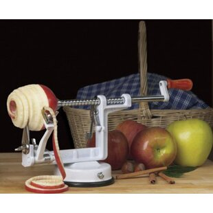 Review Apple Peeler By Starcraft