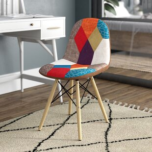 Breanna Side Chair by Langley Street Best Choices