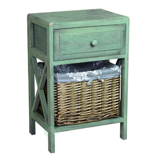 Quickway Imports Nightstand