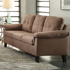 Cleavon Loveseat by ACME Furniture