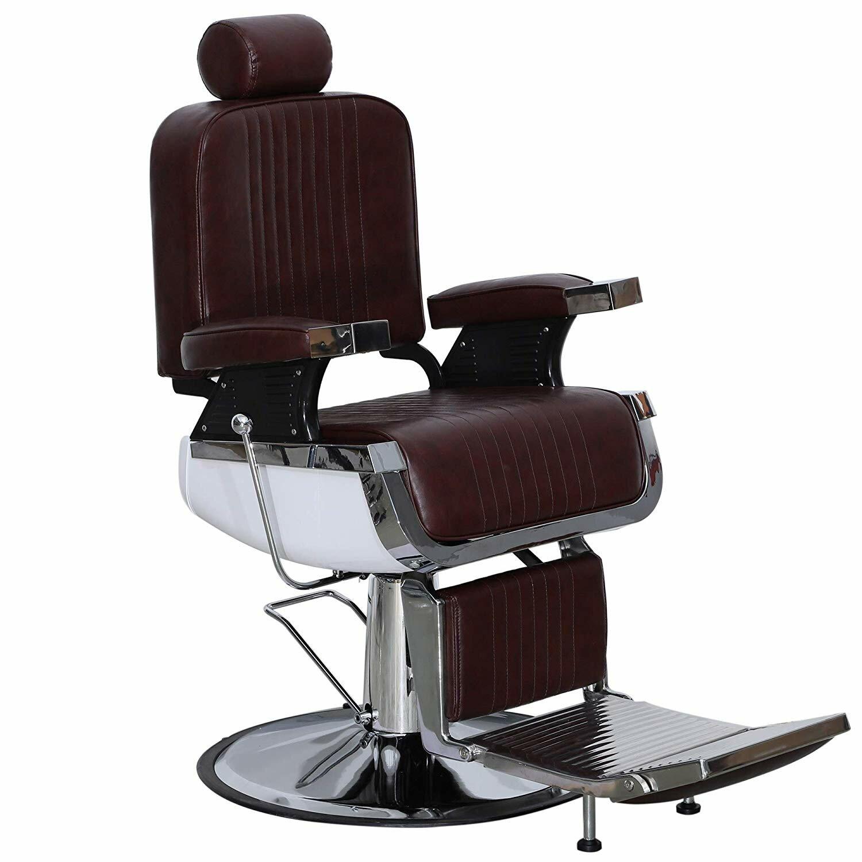 Prime Shults Barberpub Heavy Duty Vintage Leather Guest Chair Download Free Architecture Designs Grimeyleaguecom