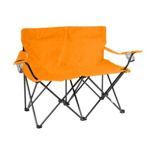 Trademark Innovations Folding Camping Chair