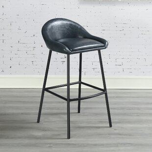 Aracely 36 Bar Stool by Orren Ellis Comparison