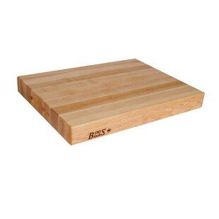 RA-Board Wood Cutting Board
