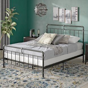Camelot Queen Platform Bed by Trent Austin Design Wonderful