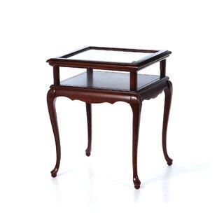 Ballian End Table by Astor..