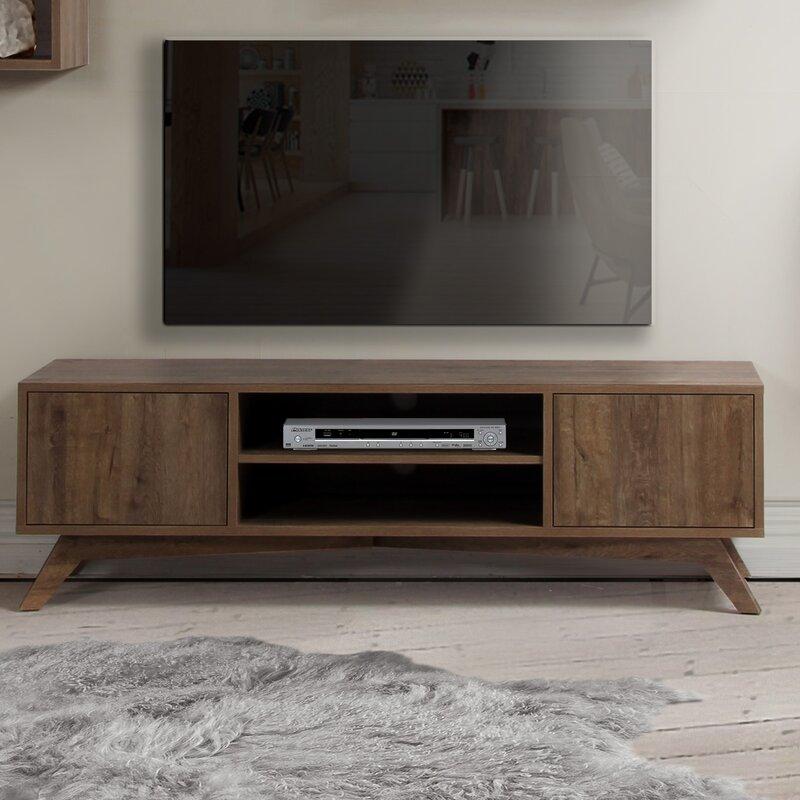 werkstadt tv lowboard skandi bewertungen. Black Bedroom Furniture Sets. Home Design Ideas