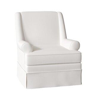 Paula Deen Home Swivel Armchair