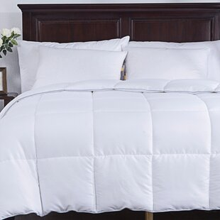 Lightweight Summer Down Alternative Comforter