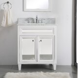 Addie 30 Single Bathroom Vanity Set by House of Hampton®