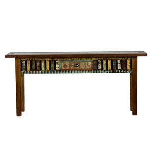 Renner Console Table by Bloomsbury Market
